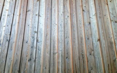 Mut zur Fassade! Teil 2 Montagetechniken bei Holzfassaden