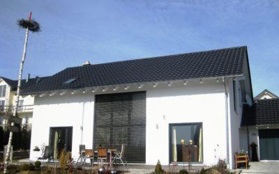 Serie Dachformen: Teil 1 Das Satteldach