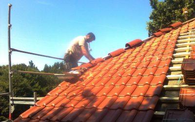 5 Gründe, warum Sie Ihre Dachsanierung einem Meisterbetrieb anvertrauen sollten: