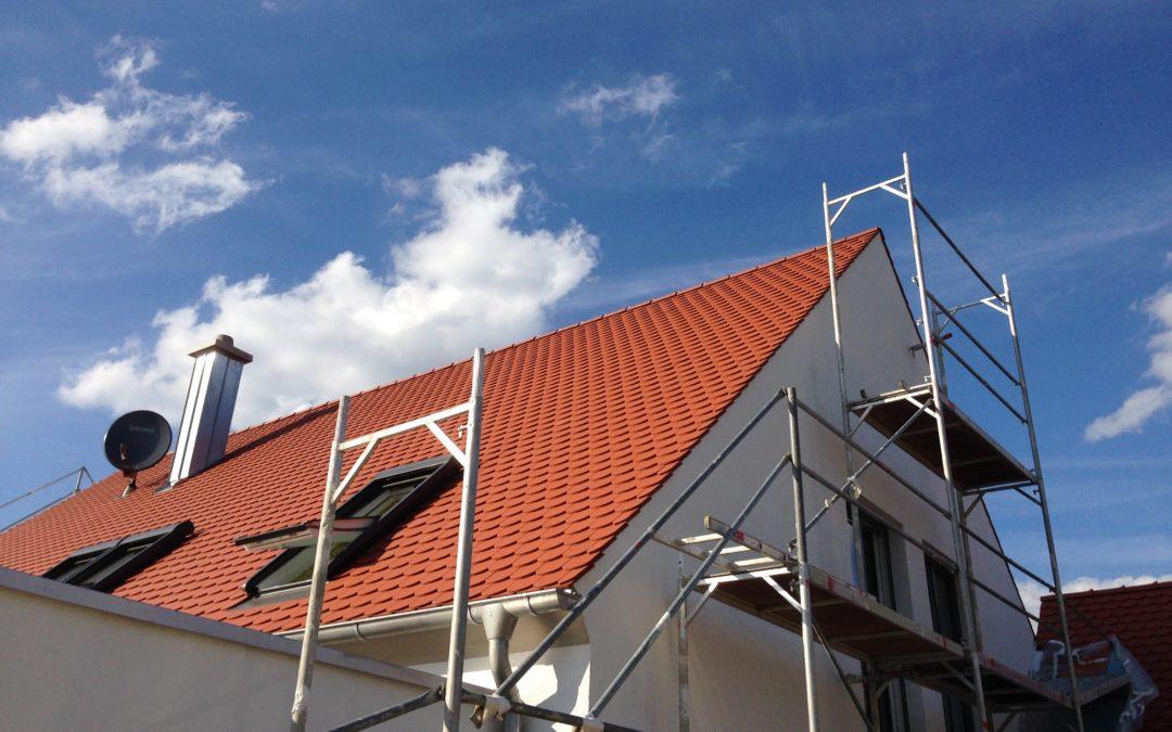 Fragen und Antworten rund ums Dach